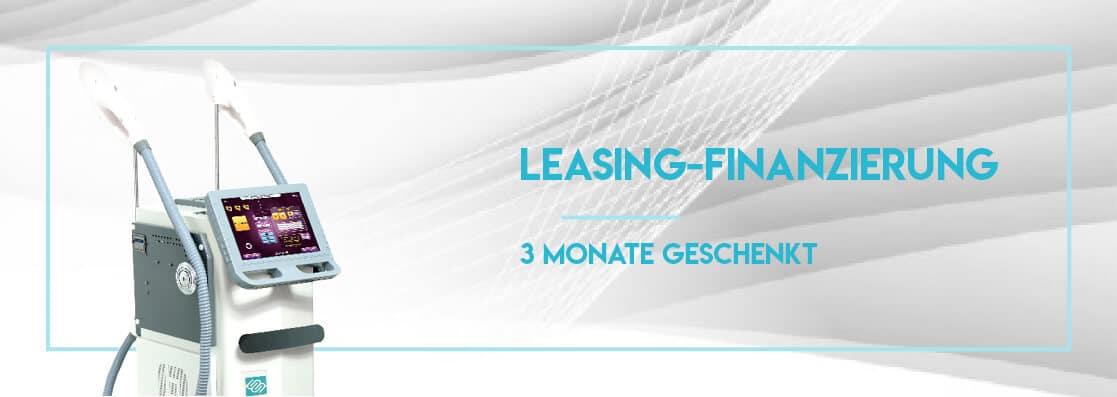leasing-finanzierung laser gerät