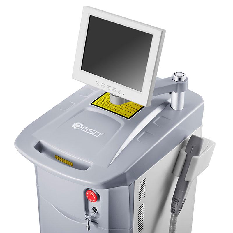dioden-laser-gerät