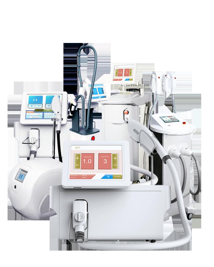 ipl-laser-geräte-tech
