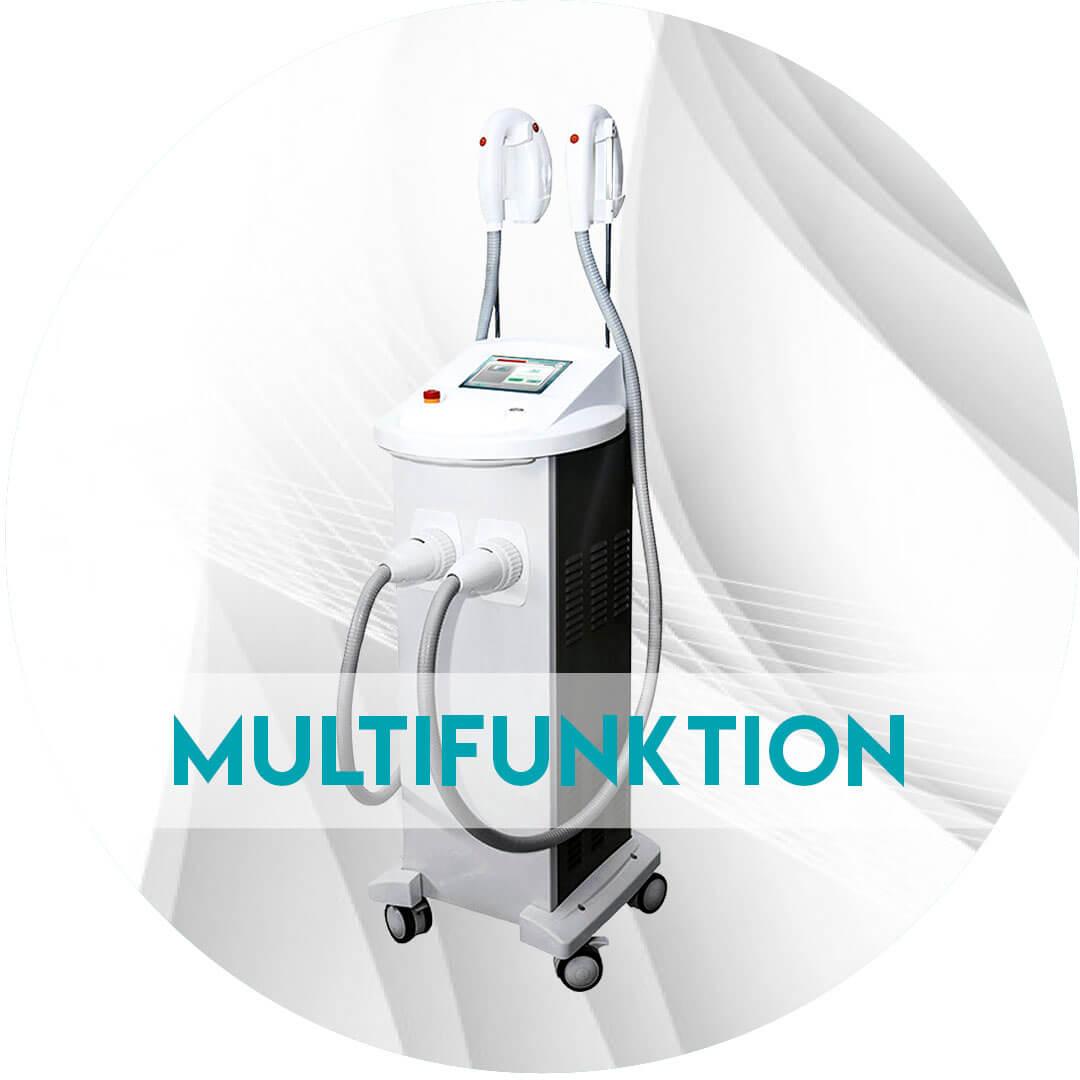 ipl-multifunktions-gerät