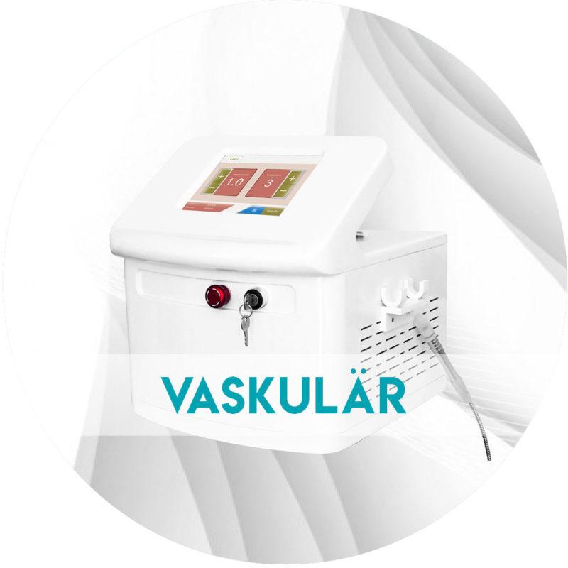vaskulär-laser-gerät