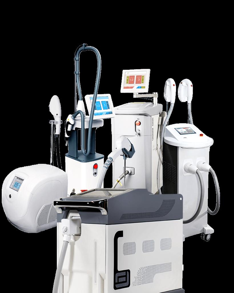 Mepixtech-ipl-laser