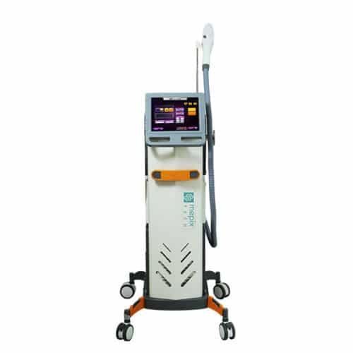 Diadem Solo - IPL FHR Optimal Pulse Technology front