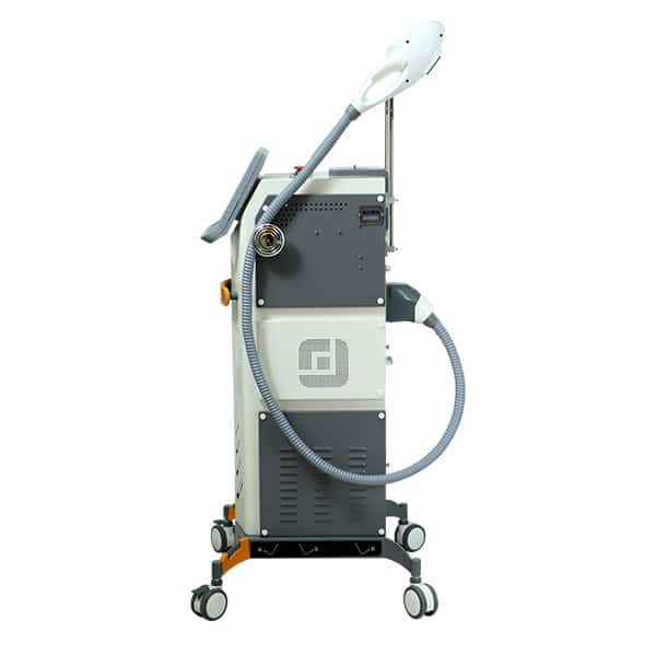 Diadem Solo - IPL FHR Optimal Pulse Technology seite
